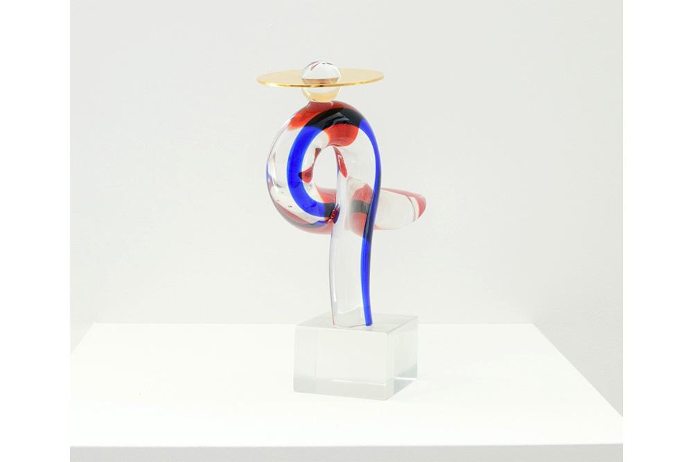 The Dancer multicolor