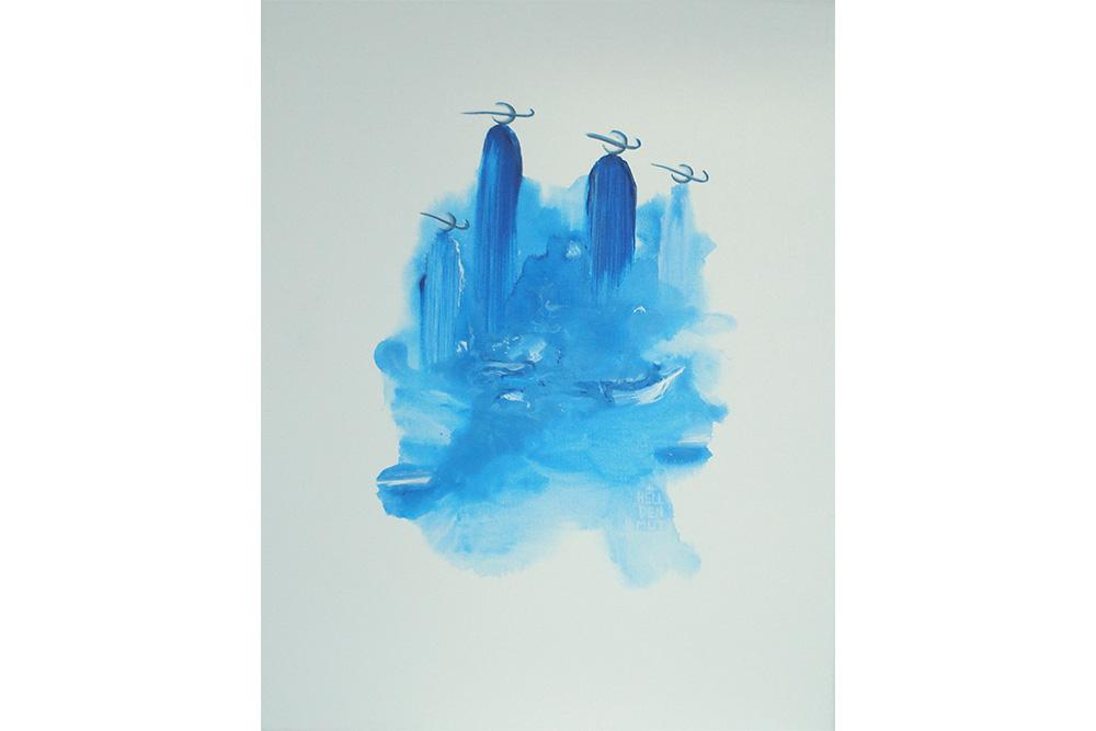 blue bild